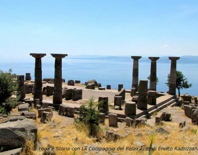 Yoga e canto armonico in Cappadocia, seconda edizione