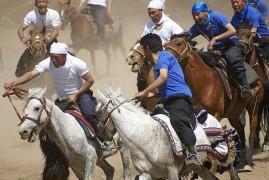 Kirghizistan: sulle tracce di Marco Polo