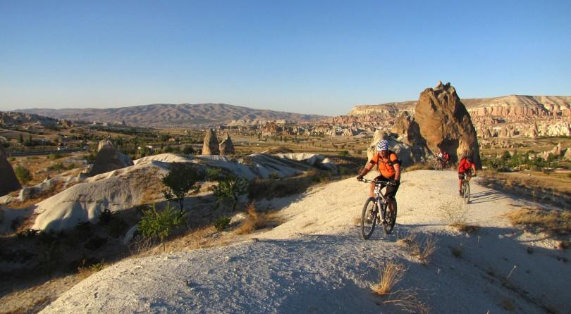 Cappadocia Bike Tour