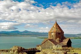 Armenia, cena tipica, viaggi e racconti