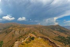 Armenia: Festival del Vino di Areni