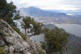 """Turchia: Trekking sulla Via Licia """"La Costa dei Pirati"""""""