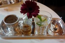 Caffè turco, storia e tradizione