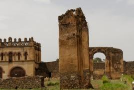 """Etiopia: Viaggio sul """"Tetto d'Africa"""""""