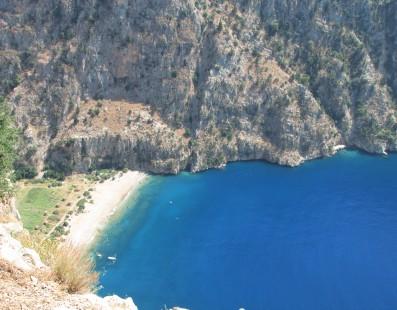 Turchia: Via Licia in relax