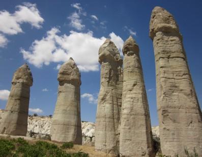 Turchia: Nemrut, Cappadocia e Konya