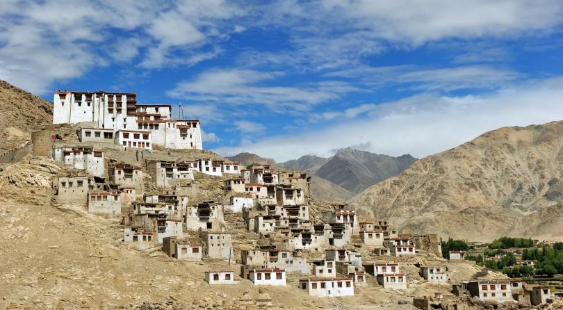 India: Preghiere nel vento – Ladakh