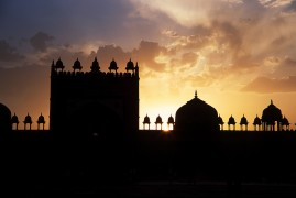 India: Il vero Rajastan