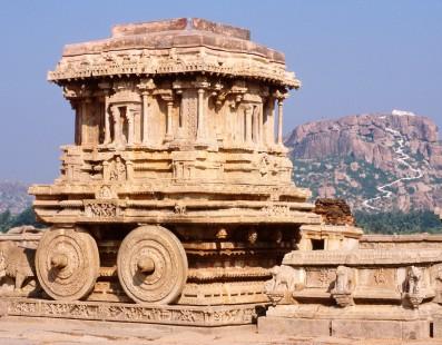 India: I Sultanati del Deccan