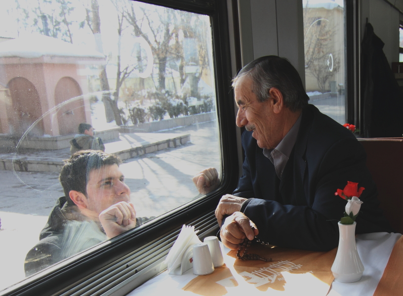Turchia, Kars Foto di Cafer Gezer per La Compagnia del Relax