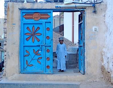 Oman: Viaggio fotografico