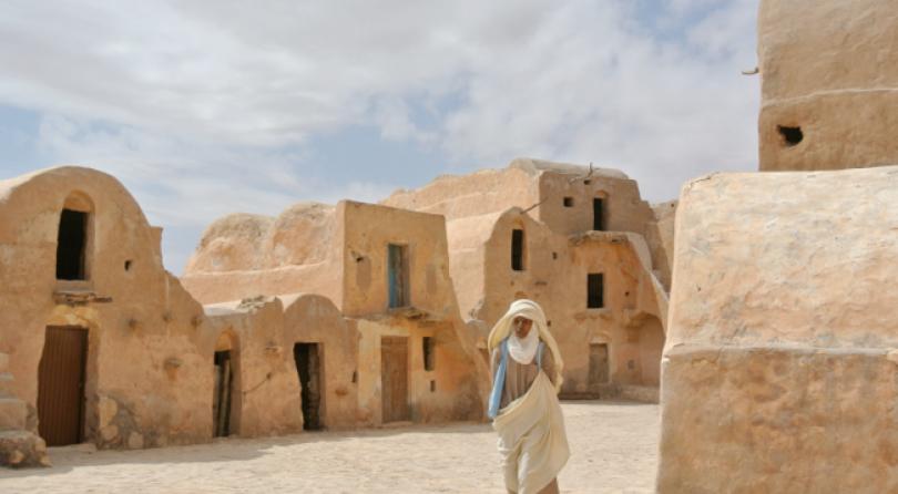Tunisia: Berberi, storia e deserto