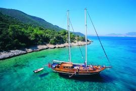 Croazia: Crociera in Caicco, Dubrovnik Spalato, 5 giorni