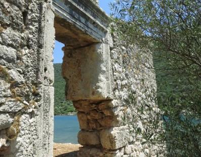 Turchia: Via Licia, il Cammino dei 7 Capi