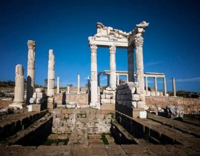 Turchia: Istanbul e la Costa Egea archeologica