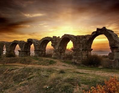 Turchia: Il cammino di San Paolo