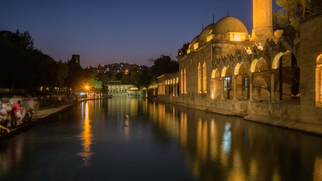 Turchia, Mesopotamia, Sanliurfa