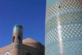 Uzbekistan: Samarcanda, Buhkara, Khiva e Taskent – 10 giorni