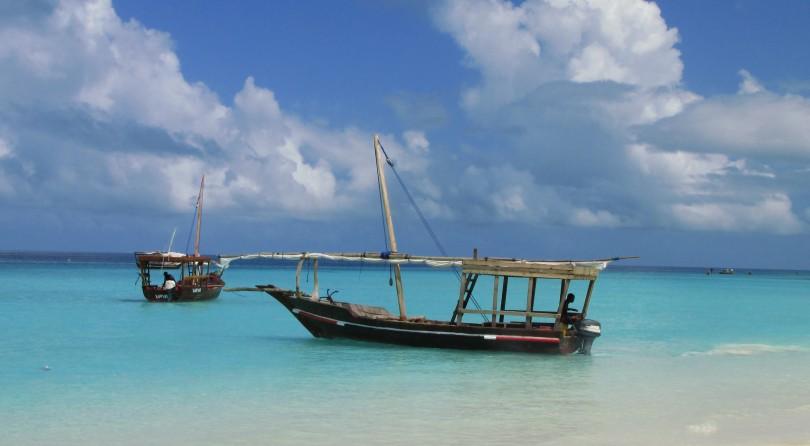 Tanzania/Zanzibar: Trekking sul Monte Meru e soggiorno mare | La ...