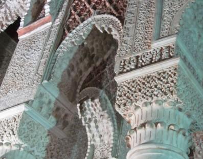 Marocco: Le città imperiali