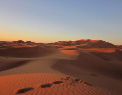 Marocco: Da Marrakech ai confini del deserto