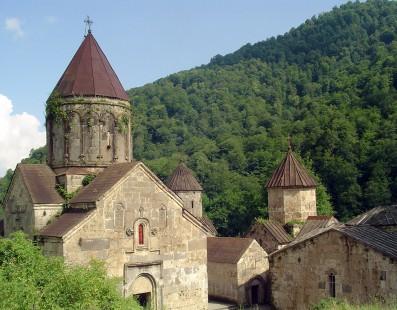 Armenia/Georgia: Alla scoperta del Caucaso