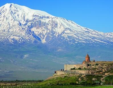 Armenia: Trekking impegnativo