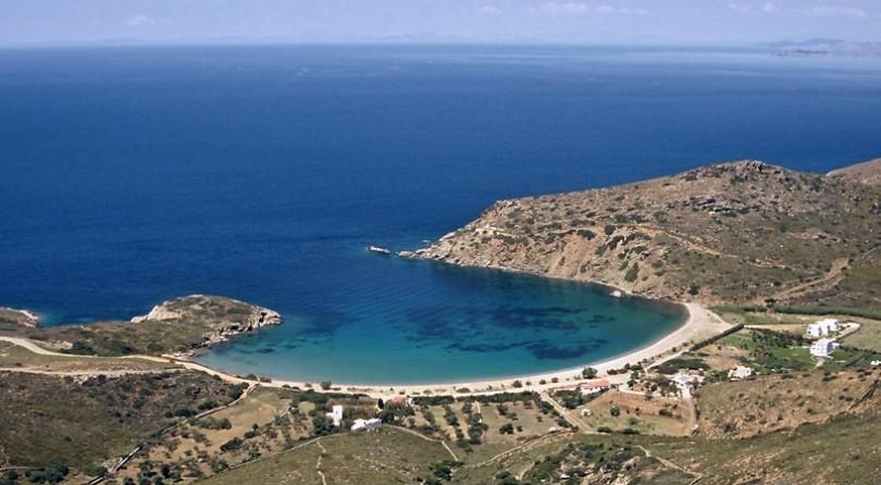 Grecia: Trekking tra le insolite isole di Andros, Tinos e Delos