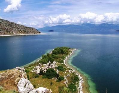 Grecia: il nord e le Meteore, Salonicco, Calcidica e monte Athos