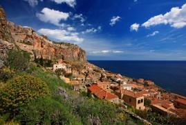 Grecia: Trekking fra i sentieri del Peloponneso