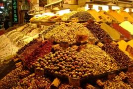 Turchia: Viaggio sensoriale ad Istanbul