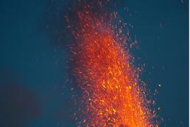 Italia: Viaggio fotografico – Etna e Stromboli