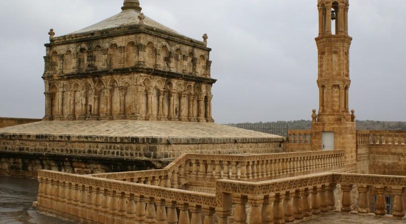 Turchia: Mesopotamia e Monte Nemrut
