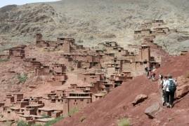 Marocco: Trekking tra i villaggi del Sud