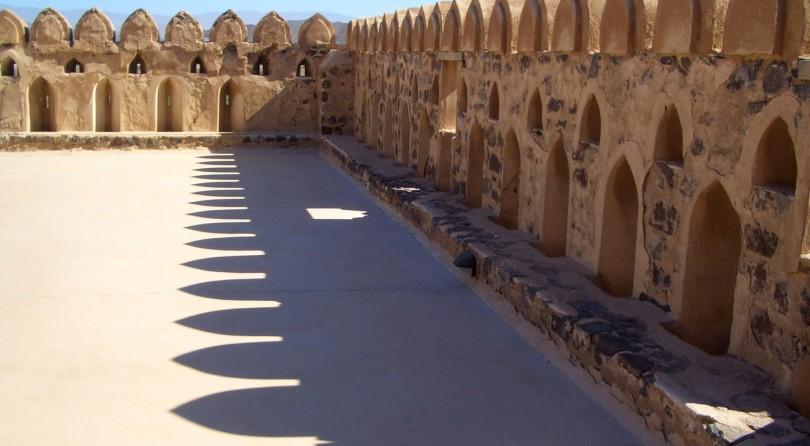 Oman: L'incenso e la regione del Dhofar