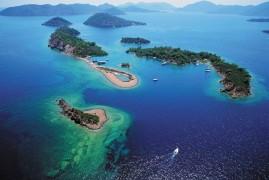 Turchia: Crociera in caicco Fethiye – 12 Isole, 4 giorni
