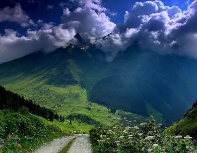 Turchia: Trekking sulle Montagne del Kaçkar