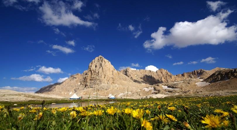 Turchia: Trekking sulle Montagne del Tauro e Cappadocia
