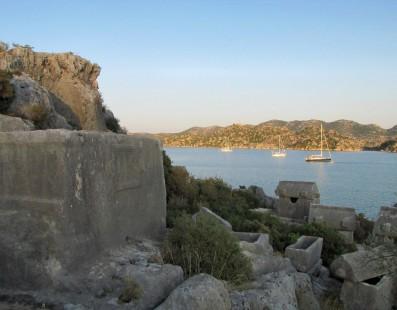 Turchia: Crociera in caicco Antalya – Kekova – Antalya