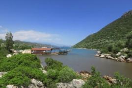 Turchia: Crociera in caicco da Kaş a Olympos, 3 giorni