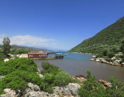 Turchia: Crociera in caicco da Kas a Olympos, 3 giorni