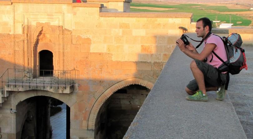 """Workshop fotografici: un viaggio da mille e un """"click"""""""