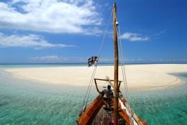Zanzibar: Viaggio Sensoriale non solo per ipo e non vedenti