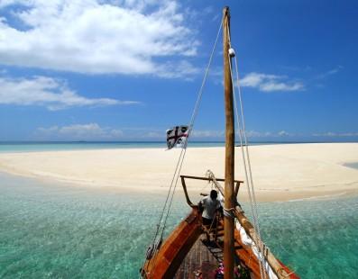 Zanzibar: Isola di Pemba con soggiorno mare a Zanzibar