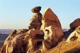 Workshop fotografico alla scoperta della Cappadocia più autentica con Davide Gallo