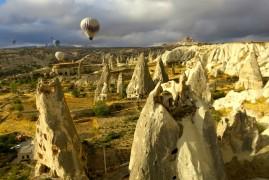 Turchia, Cappadocia: viaggio fotografico e workshop