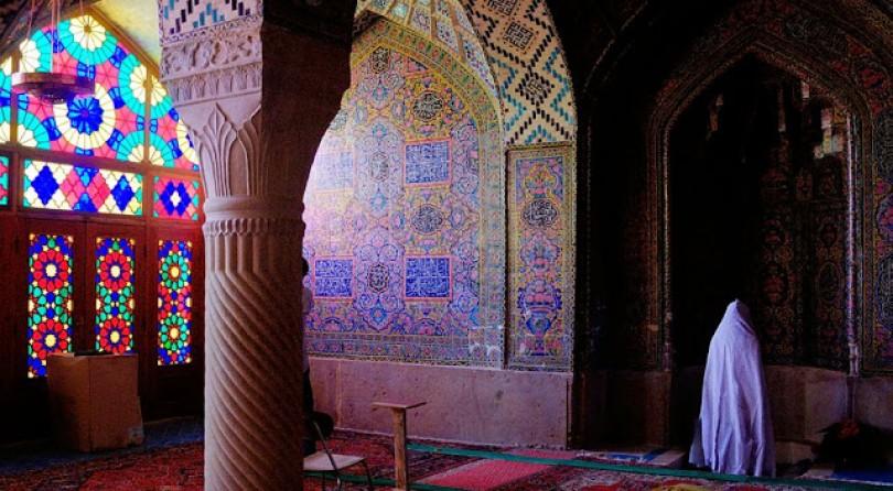 Iran: i Tesori della Persia, viaggio e workshop fotografico