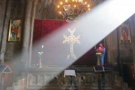 Armenia e i suoi splendori Patrimonio dell'Umanità