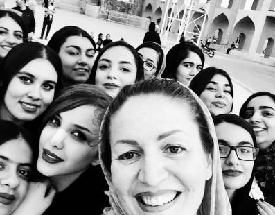 Iran: i volti della Persia. Viaggio e workshop fotografico con Claudio Silighini