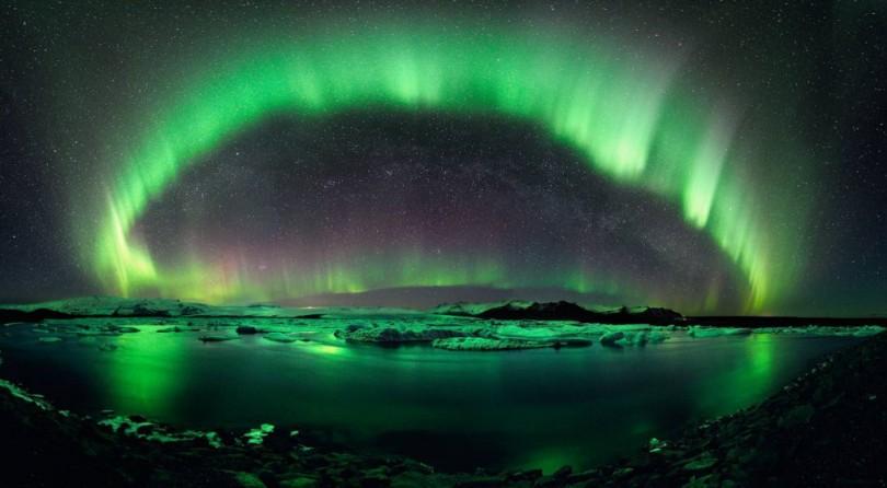 Islanda: A Caccia dell'Aurora Boreale